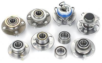 Hub bearings (Automotive Wheel Hub Bearings)