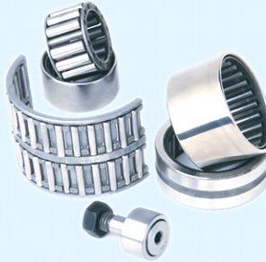 Needle roller bearings (Needle Bearings)