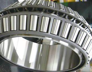 Taper roller bearings (Metric Series)