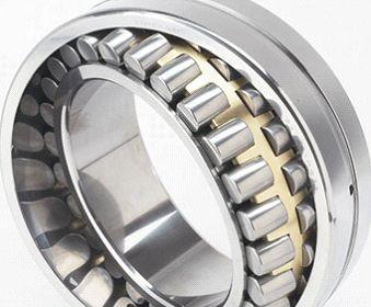 Self-aligning roller bearings (Self-Aligning Spherical Roller Thrust Bearings)