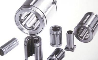 Linear bearings (Linear Ball Bearings)