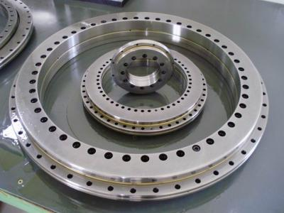 Slewing bearings (Single Row Four Point Contact Ball Slewing Bearing 01 Series --Internal Gear )