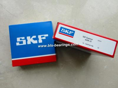 Original SKF bearing 6308-ZZ 2RS