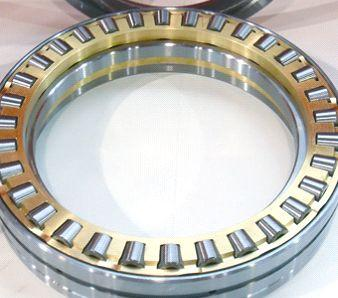 Cylindrical roller thrust bearings (893 Series)