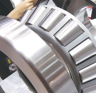 Taper roller bearings (Imperial Series)
