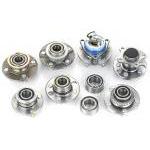 Hub bearings