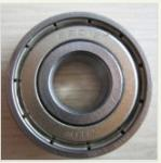 Deep Groove Ball Bearing 6201 for Motorcycle