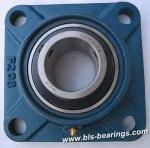Bearing Housing F208