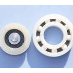 Plastics bearings