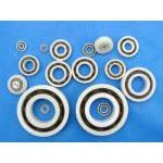 Plastics bearings (Plastic Deep Groove Ball Bearings)